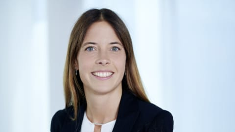 Isabel Wiedemann – SIGMA BANK
